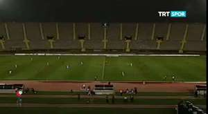Şanlıurfaspor - ADANA DEMİRSPOR maçının özeti