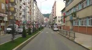 Giresun Cadde, Ocak 2014
