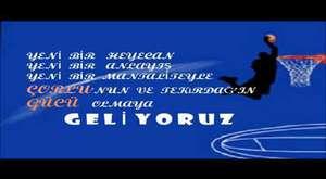 28.12.2014 ÇORLUGÜCÜ - Dinamik SK Yıldız Erkek Maçı 4.çeyrek Part 1