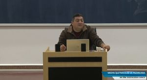 Medya İşletmeciliği ve Pazarlama 25.10.2018 Dr. Öğr. Üyesi Mustafa KARACA