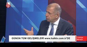 Akşener Fox TV'de İsmail Küçükkaya'nın Sorularını Cevaplandırdı - İZLEYİNİZ