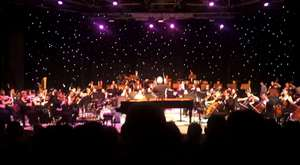 Kerem Görsev Konseri - 12.06.2012