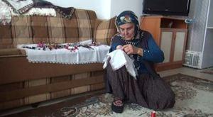 Türkiye korkusuyla hendek kazan YPG böyle vuruldu