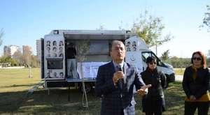 Antalya Serbest Muhasebeci Mali Müşavirler Odası Cumhuriyet Balosu