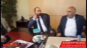 Efeler Belediyesi 1. Yaşını coşkuyla kutladı