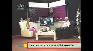 Anadolu Basın Yayın Birliği ABYB Basın Mensupları ile toplantı