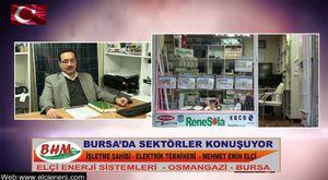 AK PARTİ NİLÜFER'DE REFERANDUM SÜRECİ BAŞLADI...