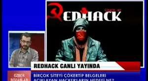 RedHack - Reddet