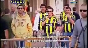Ben Fenerbahçeliyim!