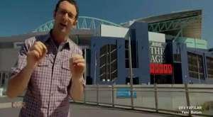Dev Yapılar - Las Vegas Kent Merkezi