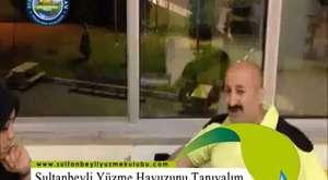 Sultanbeyli Kent Tv (400 Yataklı Devlet Hastanesi İnşaatı)