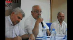 Ramazan Oruç Basın Mensuplarına Cevap Verdi