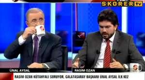 AKP'li başkan deveden düştü