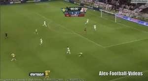 Futbol tarihinin en iyi golleri