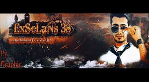 exselans 38 ( elveda aşka ) 2015