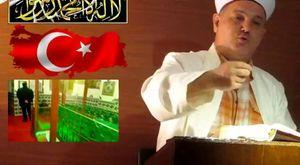 Hafız Ümit AYDIN / Namaz - Namaz - Namaz / Cuma Vaazı.