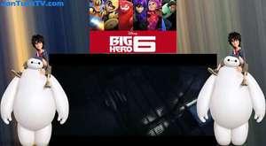 6 süper kahraman