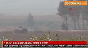 Son Dakika Haberleri 15.11.2015 Ankara Esenboğa Protokol Yolunu Atlar İşgal Etti