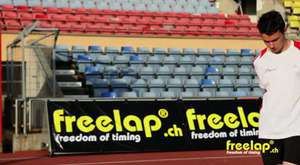 Freelap Personal Timing Systems