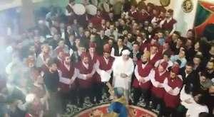 FATİH NURULLAH EFENDİ PART 2 (kanal19)