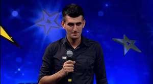 Yetnek Sizsiniz Türkiye-Kırgızistanlı Yarışmacı ile Tercümanın Komik Diyalogu-1