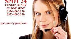 Gaziosmanpaşa 2. El BİLGİSAYAR Alanlar  0536 400 20 20  Gaziosmanpaşa Spot