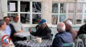 İstanbul Dereliler Bahar Şenliği Başkanlar Konuşuyor