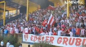 Şanlıurfaspor - Kahramanmaraşspor (özet)