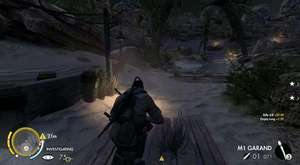 Sniper Elite 3 | Oyun Anlatımı - Bölüm 4 / Gaberoun (Turkish/Türkçe)