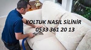 Fatih Koltuk Yıkama Temizleme 0533 361 20 13