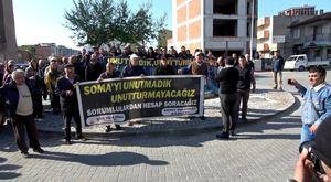 Akhisar Avrupa Gençlik Merkezi Aşure Projesi Başladı