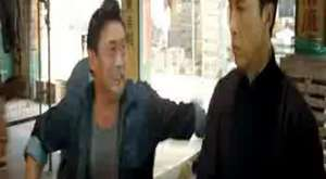Donnie yen vs Collin chou