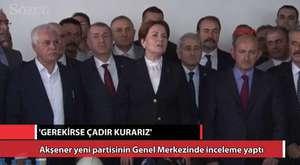 Prof. Dr. Murat Sezginer Meslektaşına Hukuk Dersi Verdi -İzleyiniz