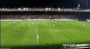Çaykur Rizespor 5-1 Beşiktaş ( 2001 )
