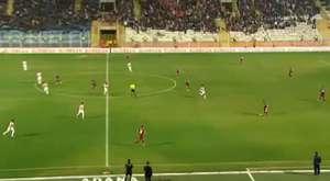 Adanaspor :0-Şanlıurfaspor:0 Maçının Özeti
