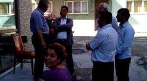 Canlı Yayın - SomaHaber - 2015-05-09 22:09
