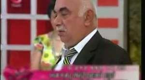 Mansur EL SABAH- Osman Altuğ Taklidi