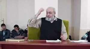 Vahdetçilere...-Ahmed El Essir