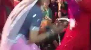 Pardesi Dhoola Shala Jeven dhola Saraiki Song Dance in Wedding Cermenoy