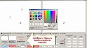 Optik Renk Ayırma