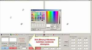 Pixel Histogram