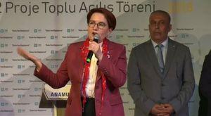 Meral Akşener Osmaniye Mitingi, 02 Haziran 2018 - İZLEYİNİZ