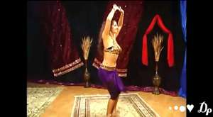oryantal dansöz amatör -1- ٠•●♥ ₯ belly dance
