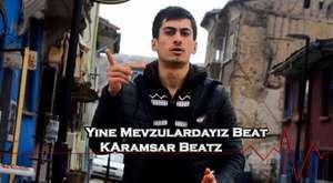 isyanqar26 - Tükendim Yorgunum - Beat Yeni  - 2016