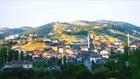 900 nüfuslu 250 haneli Yeşildere köyünde Karantina