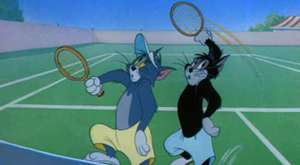 tom ve jery 49. bölüm