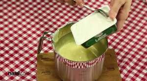 Frambuazli Cheesecake Nasıl Yapılır?