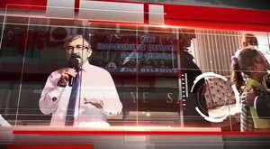 15 Temmuz Milli Direniş Sergisi Açıldı. Zile Belediye TV