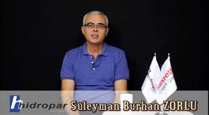 Hidropar İzmir Ekibi Anlatıyor - Hüseyin Özkeser