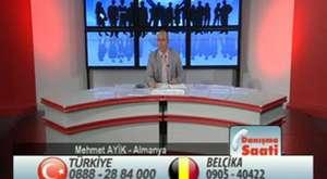 Hasan Karahaliloğlu ile Danışma Saati 10.08.2014 4.Bölüm